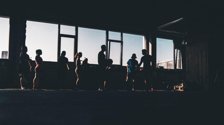 Warum Firmen Fitness?
